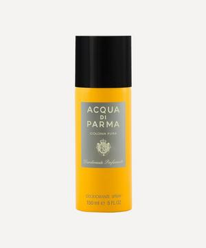 Colonia Pura Deodorant Spray 150ml