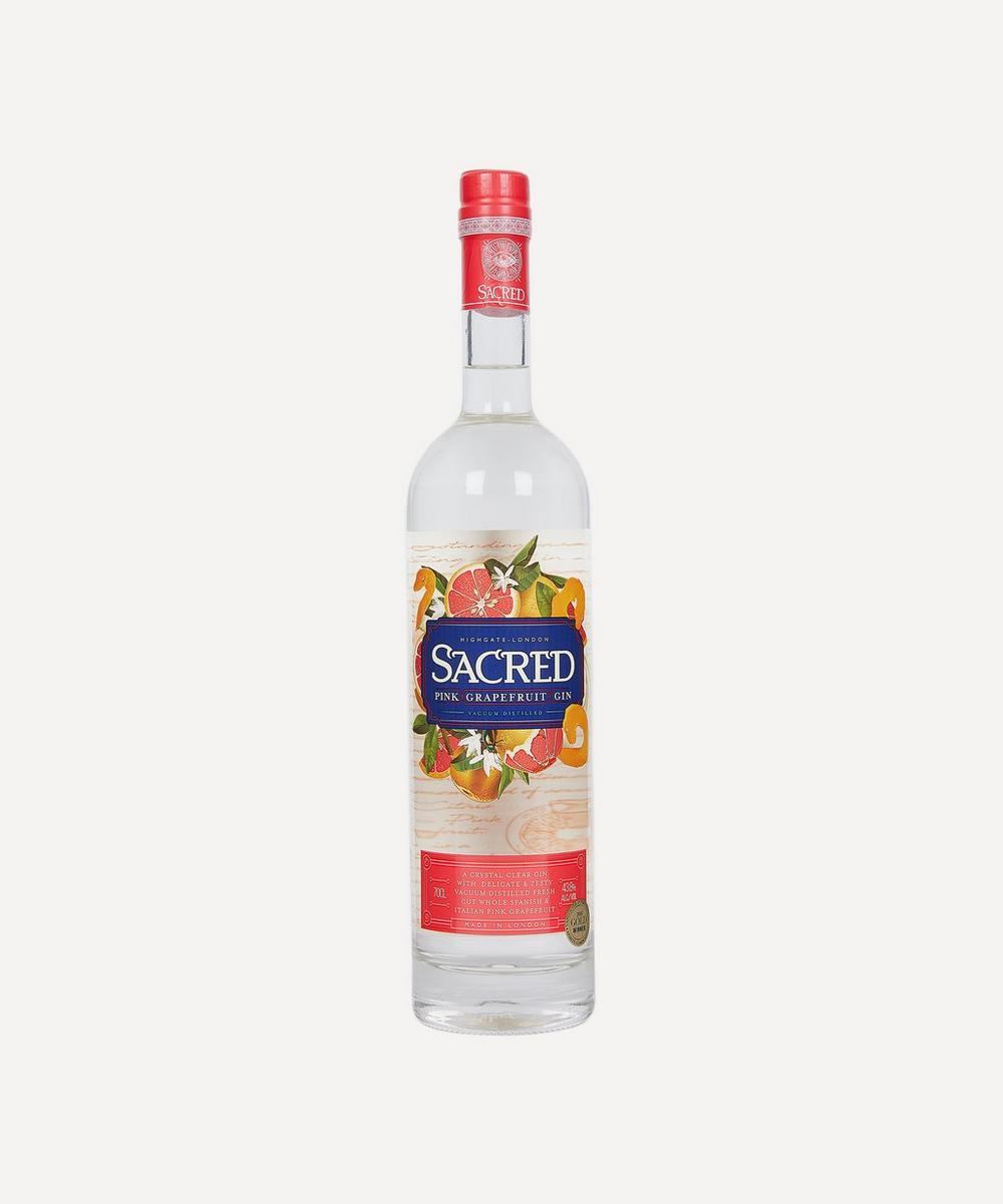 Sacred Gin - Pink Grapefruit Gin 700ml image number 0