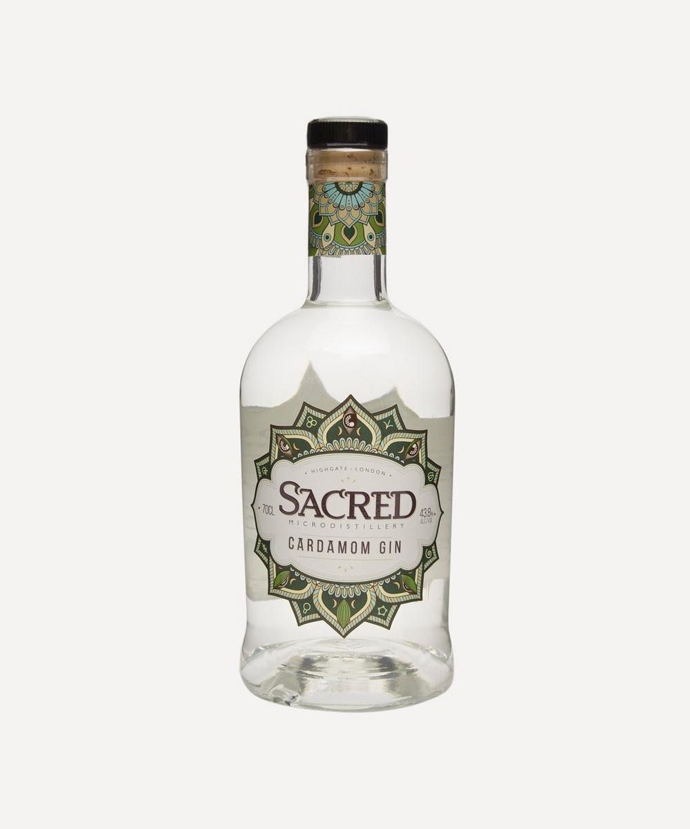 Sacred Gin - Cardamom Gin 700ml