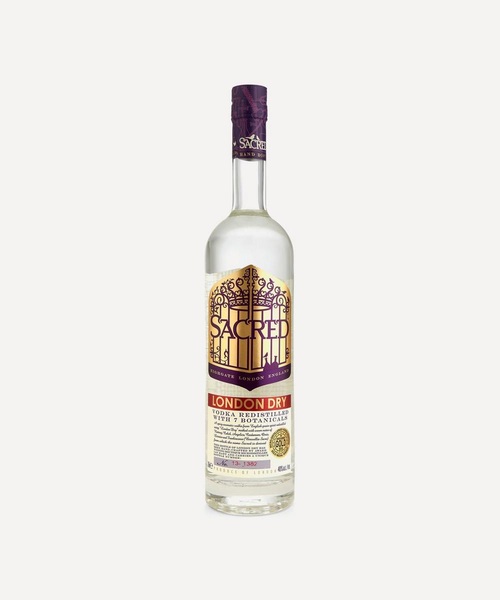 Sacred Gin - London Dry Vodka 700ml
