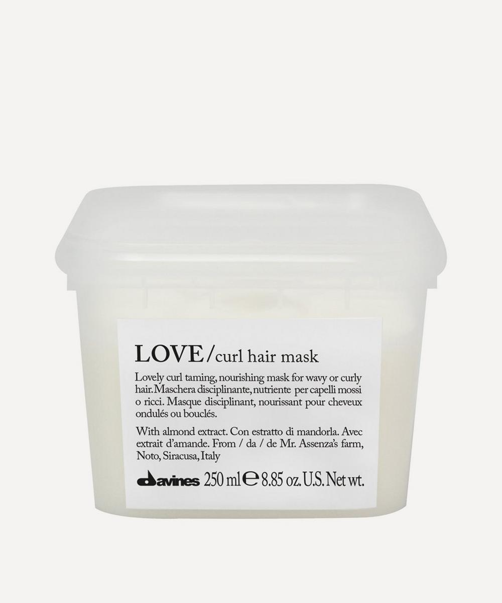 Davines - LOVE CURL Hair Mask 250ml