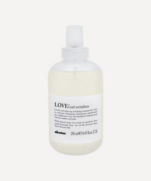 LOVE CURL Revitaliser 250ml
