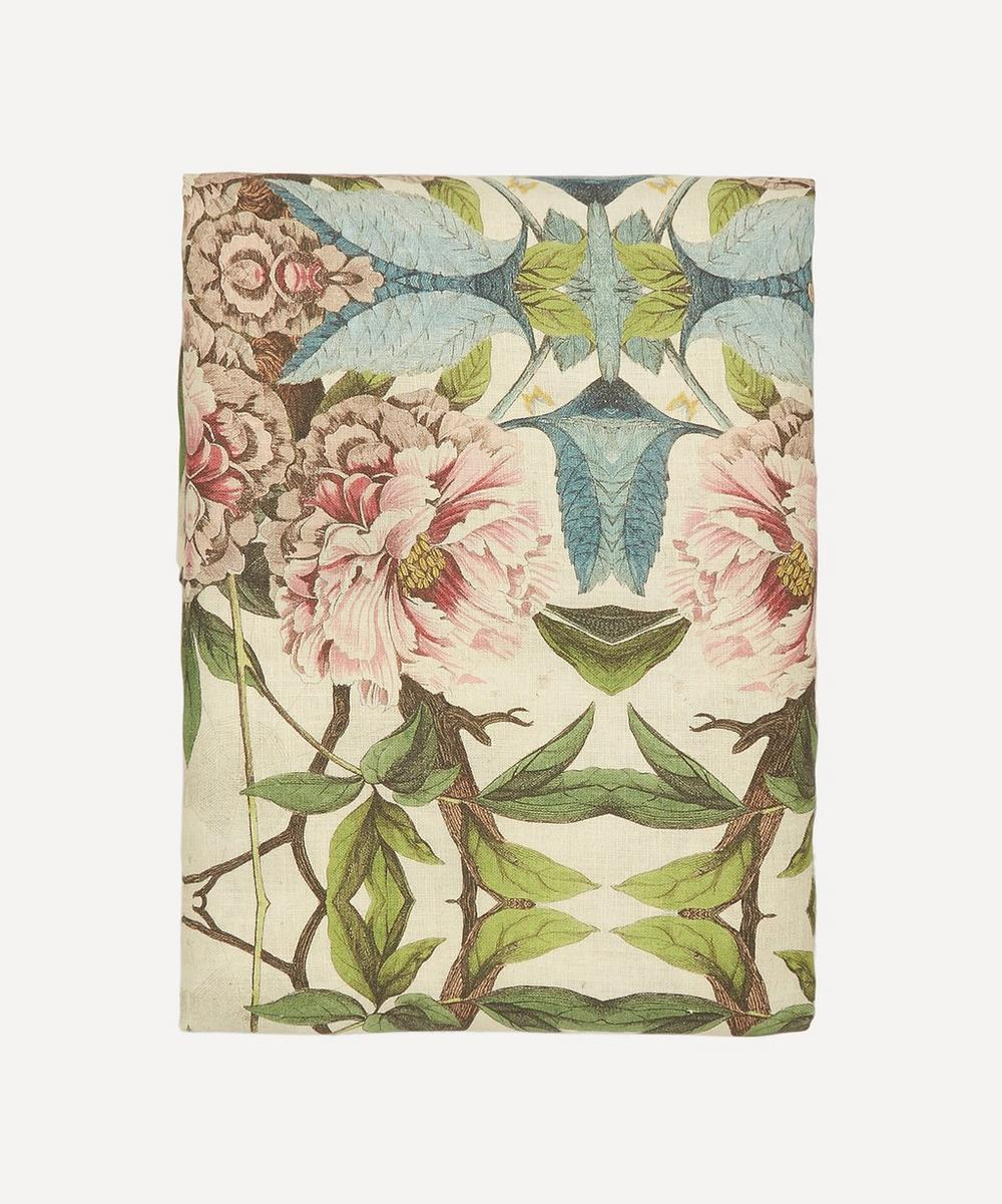 Avenida Home - Peonies Tablecloth
