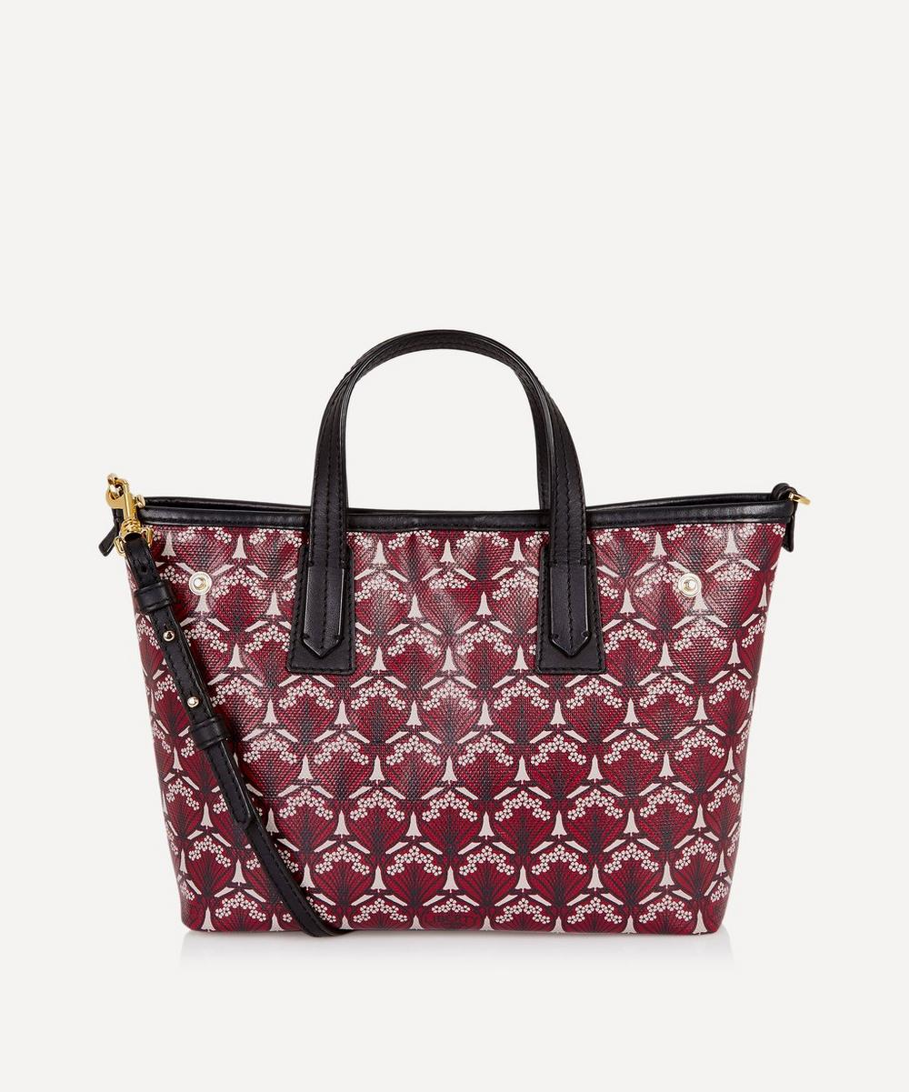 Liberty - Iphis Mini Marlborough Cross-Body Tote Bag