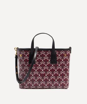 Iphis Mini Marlborough Cross-Body Tote Bag