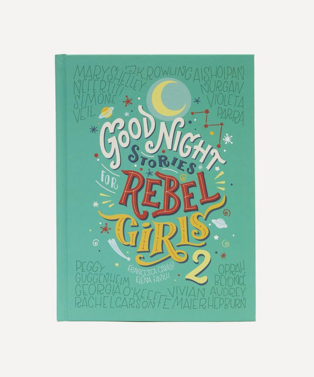 Bookspeed - Good Night Stories For Rebel Girls 2