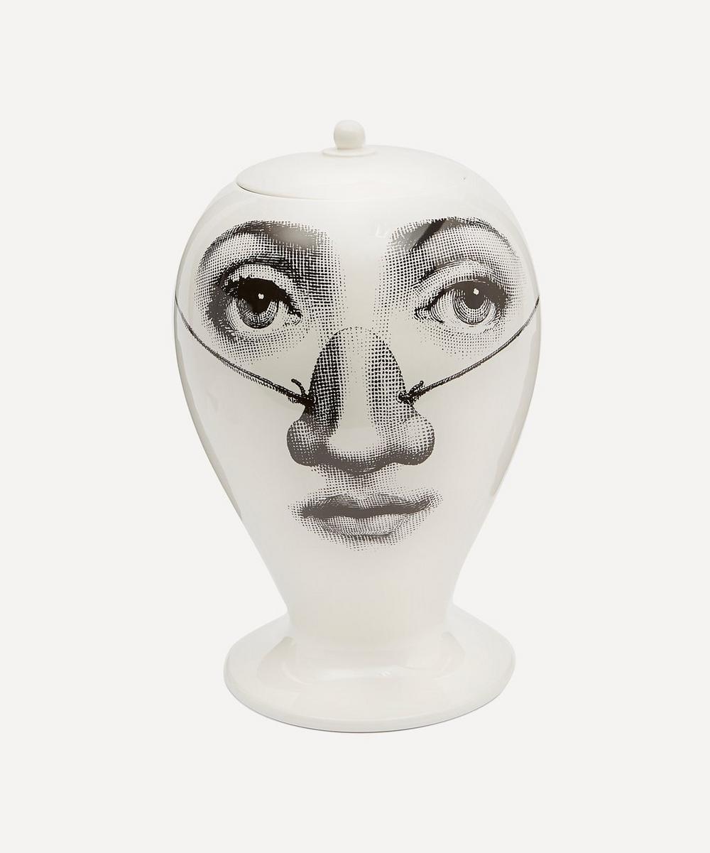 Fornasetti - Burleone Vase
