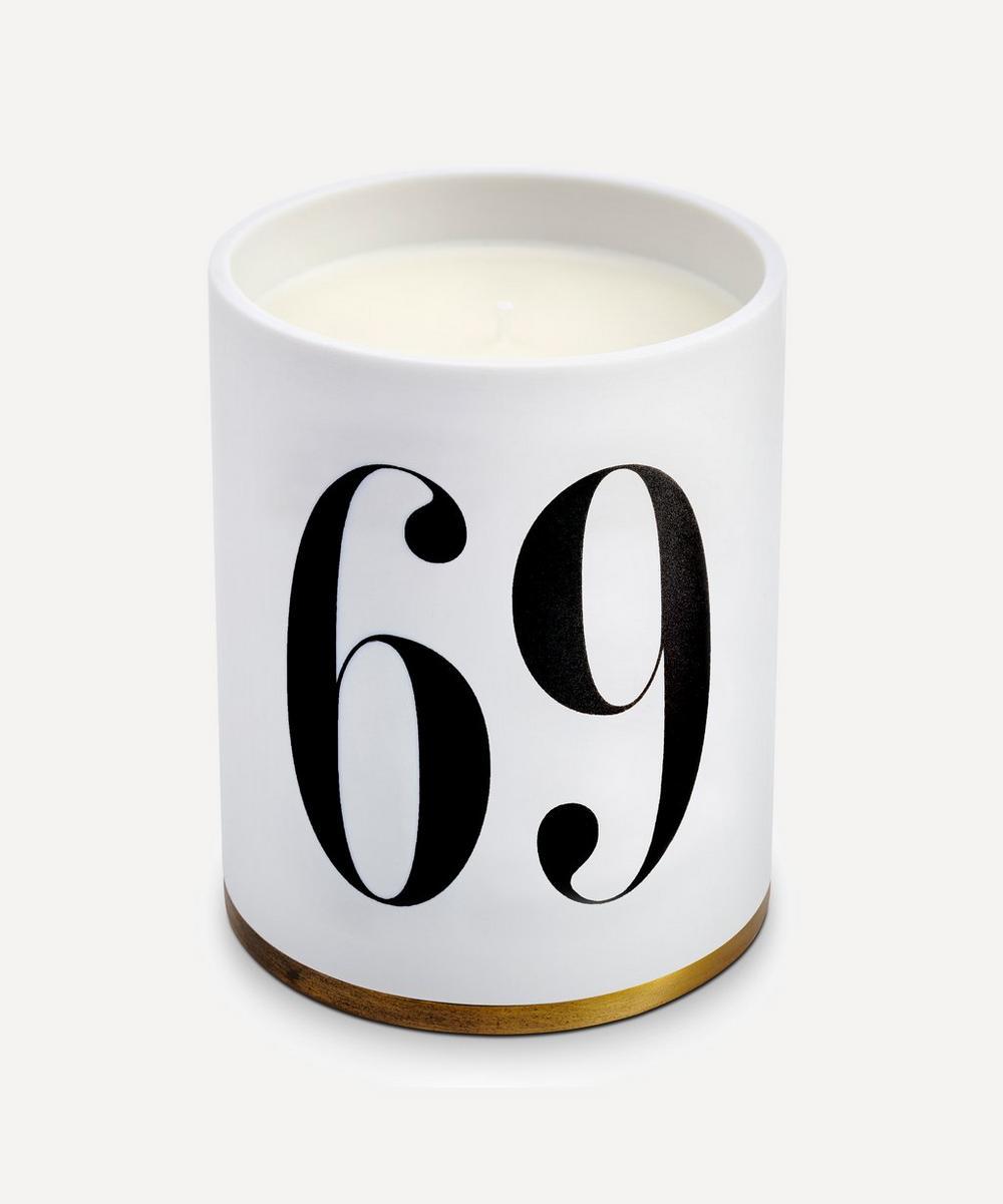L'Objet - Oh Mon Dieu No.69 Candle 350g