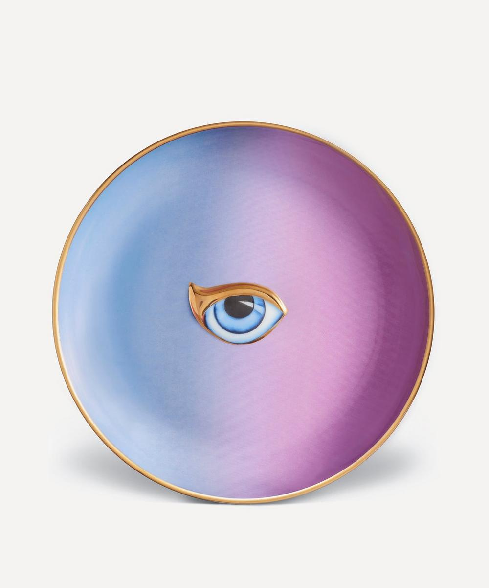 L'Objet - Lito Eye Plate