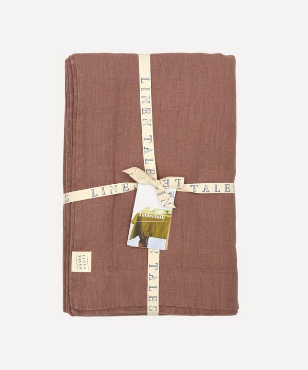 Linen Tales - Linen Tablecloth 300 x 140cm