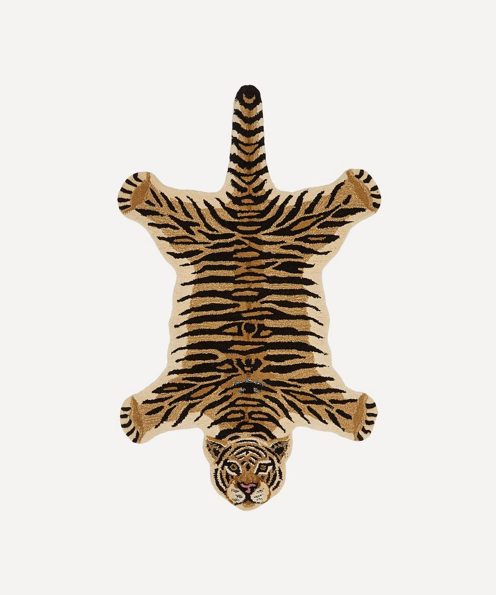 Doing Goods - Large Drowsy Tiger Rug
