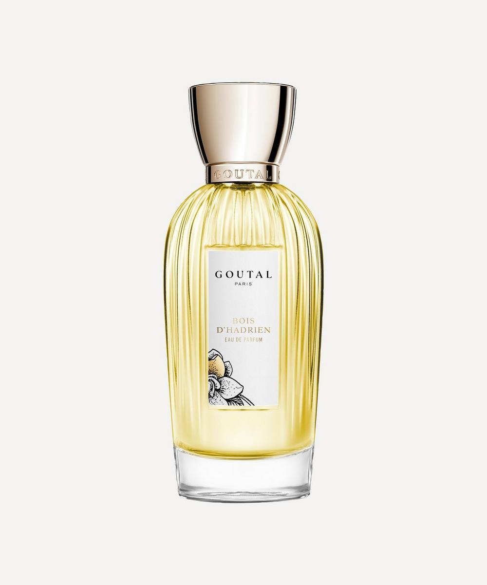 Goutal - Bois d'Hadrien Women's Eau de Parfum 100ml