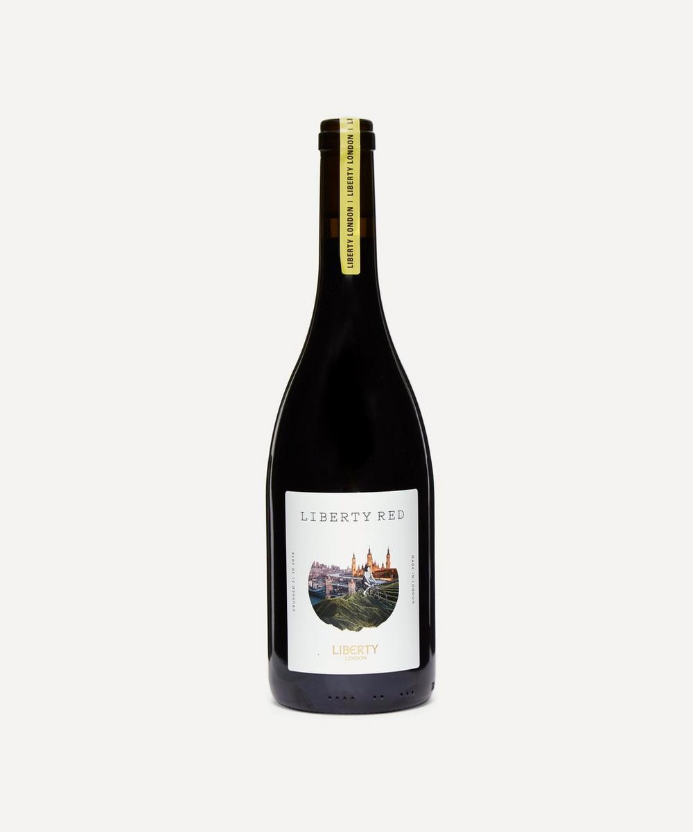 Liberty - London Cru Liberty Red Wine 750ml