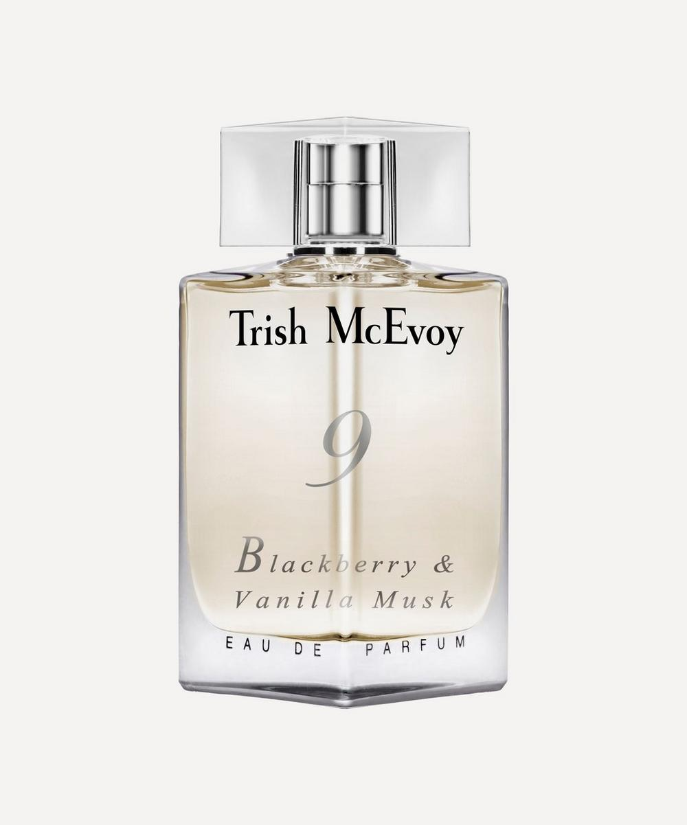 Trish McEvoy - No. 9 Blackberry and Vanilla Musk Eau de Parfum 100ml