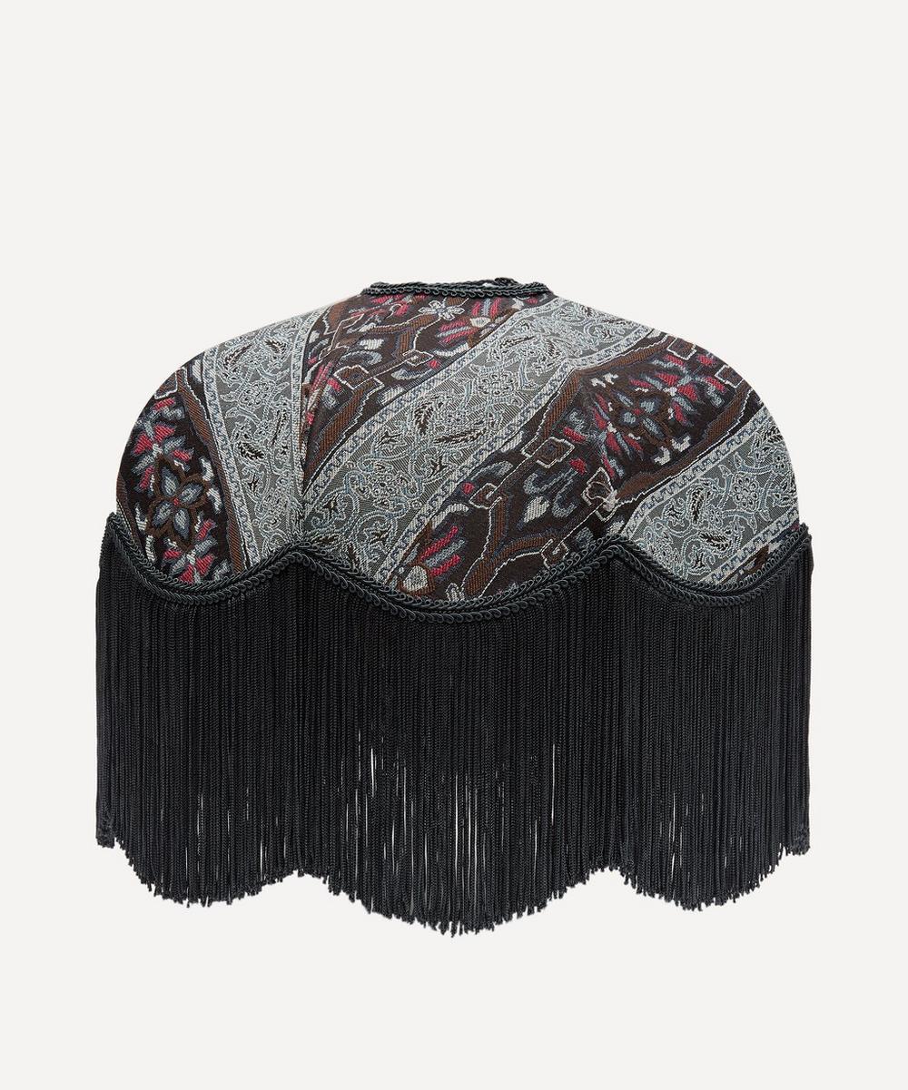House of Hackney - Cotton-Blend Mamounia Tilia Lampshade