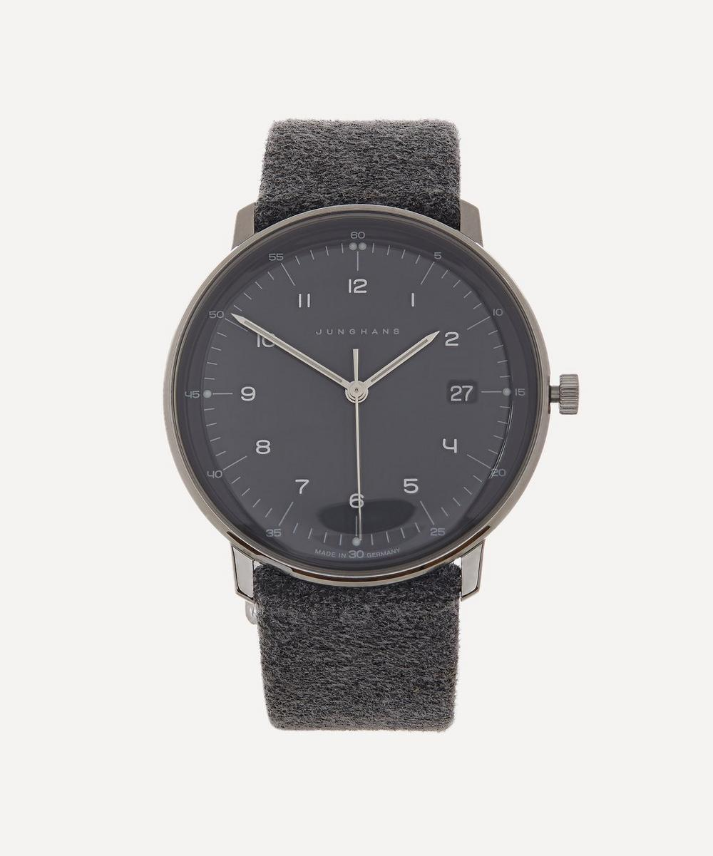 Junghans - Max Bill Quartz Watch
