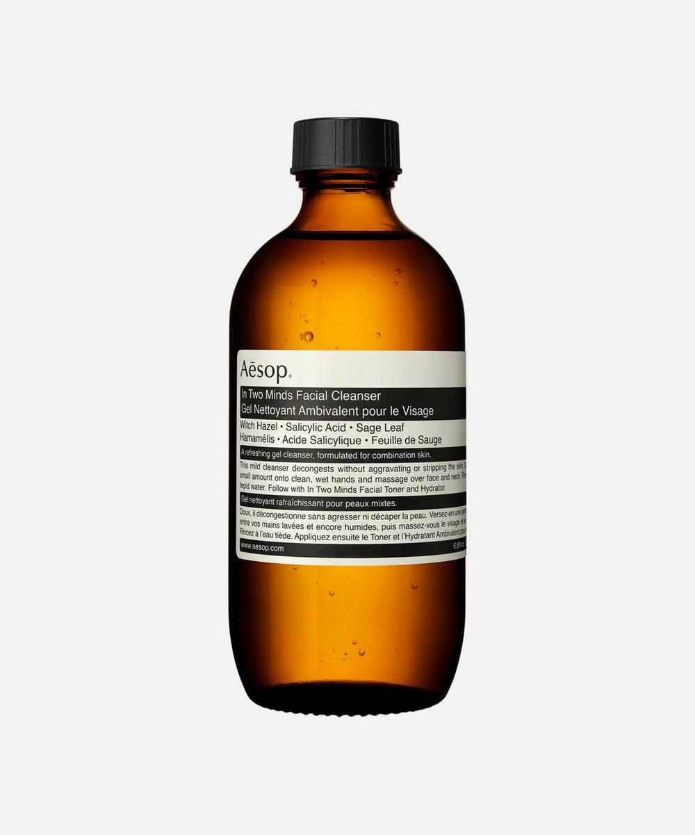 Aesop - In Two Minds Facial Cleanser 200ml