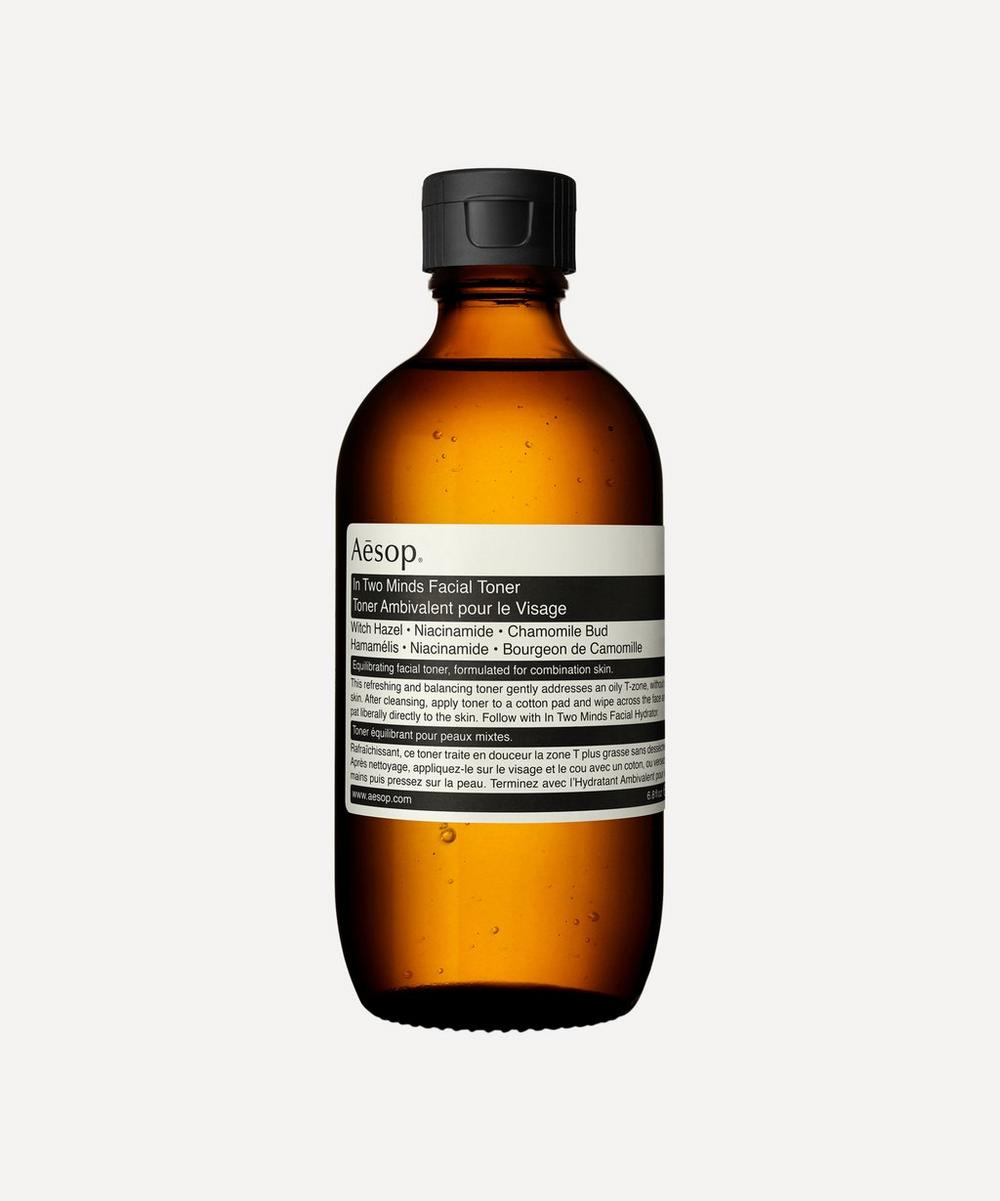 Aesop - In Two Minds Facial Toner 200ml