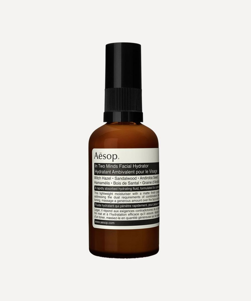 Aesop - In Two Minds Facial Hydrator 60ml