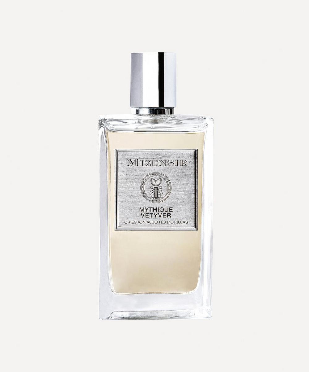 Mizensir - Mythique Vetyver Eau de Parfum 100ml