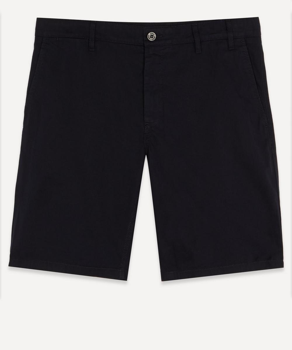 Norse Projects - Aros Italian Cotton Twill Shorts