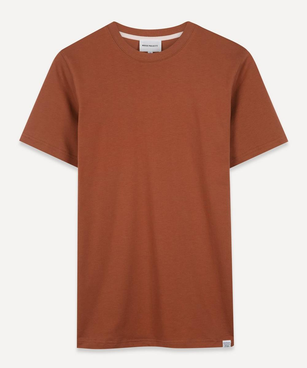 Norse Projects - Niels Classic Short Sleeve T-Shirt