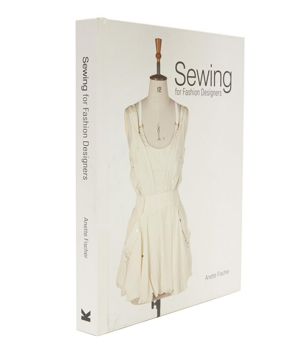 Sewing For Fashion Designers Liberty