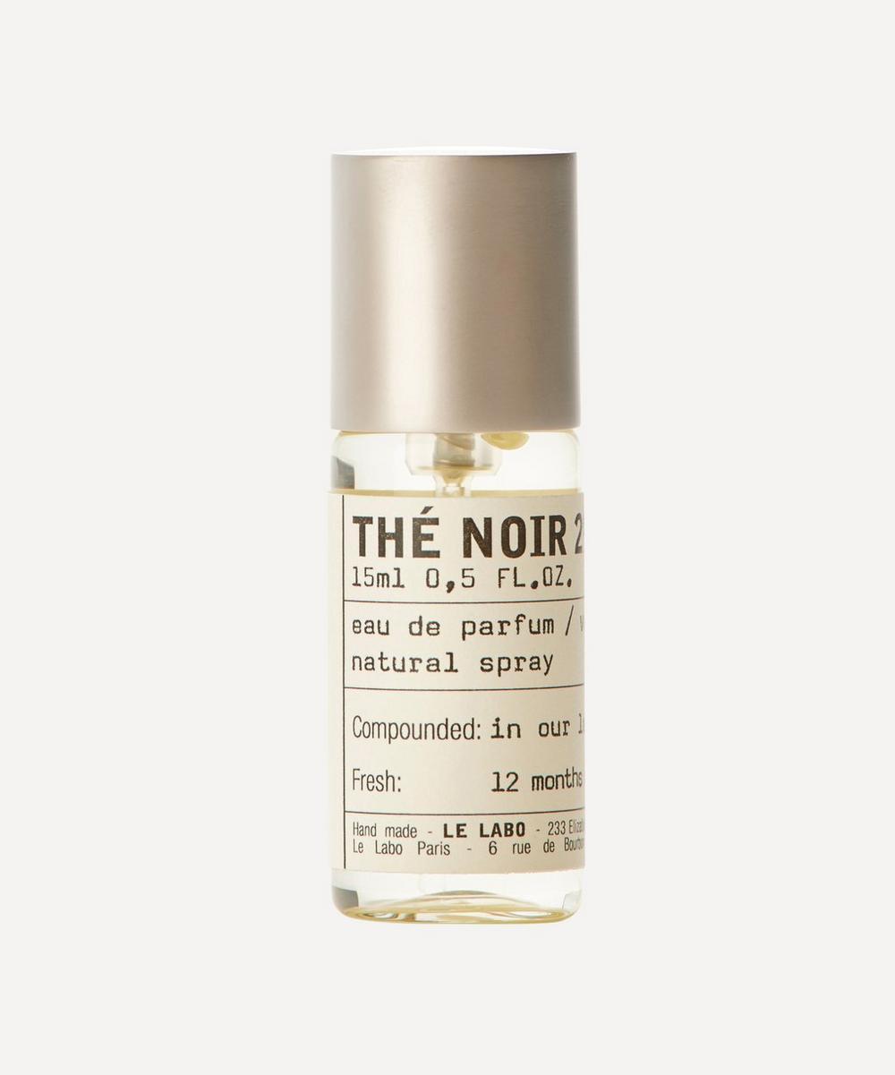 Le Labo - Thé Noir 29 Eau de Parfum 15ml