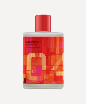 Escentric 04 Body Wash 200ml