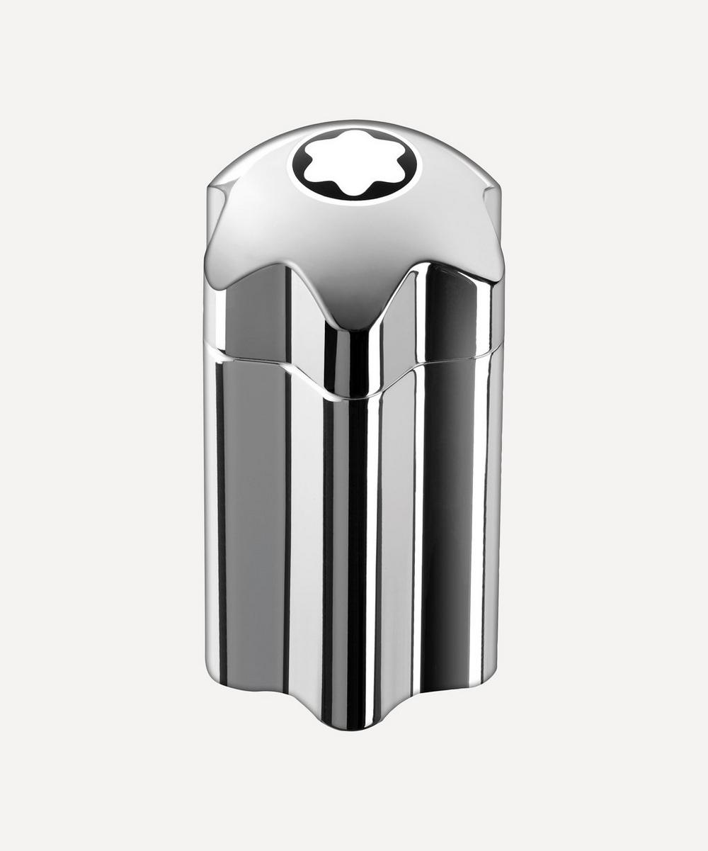 Montblanc - Emblem Intense Eau de Toilette 100ml