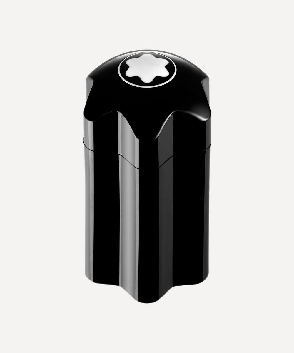 Montblanc - Emblem Eau de Toilette 100ml