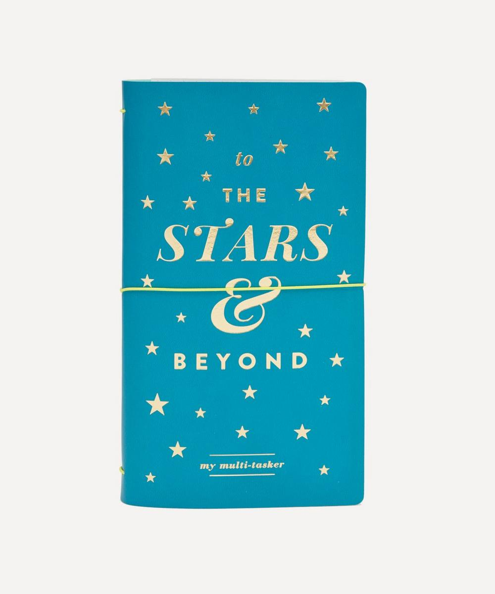 Abrams and Chronicle Books - To The Stars and Beyond Multitasker Journal