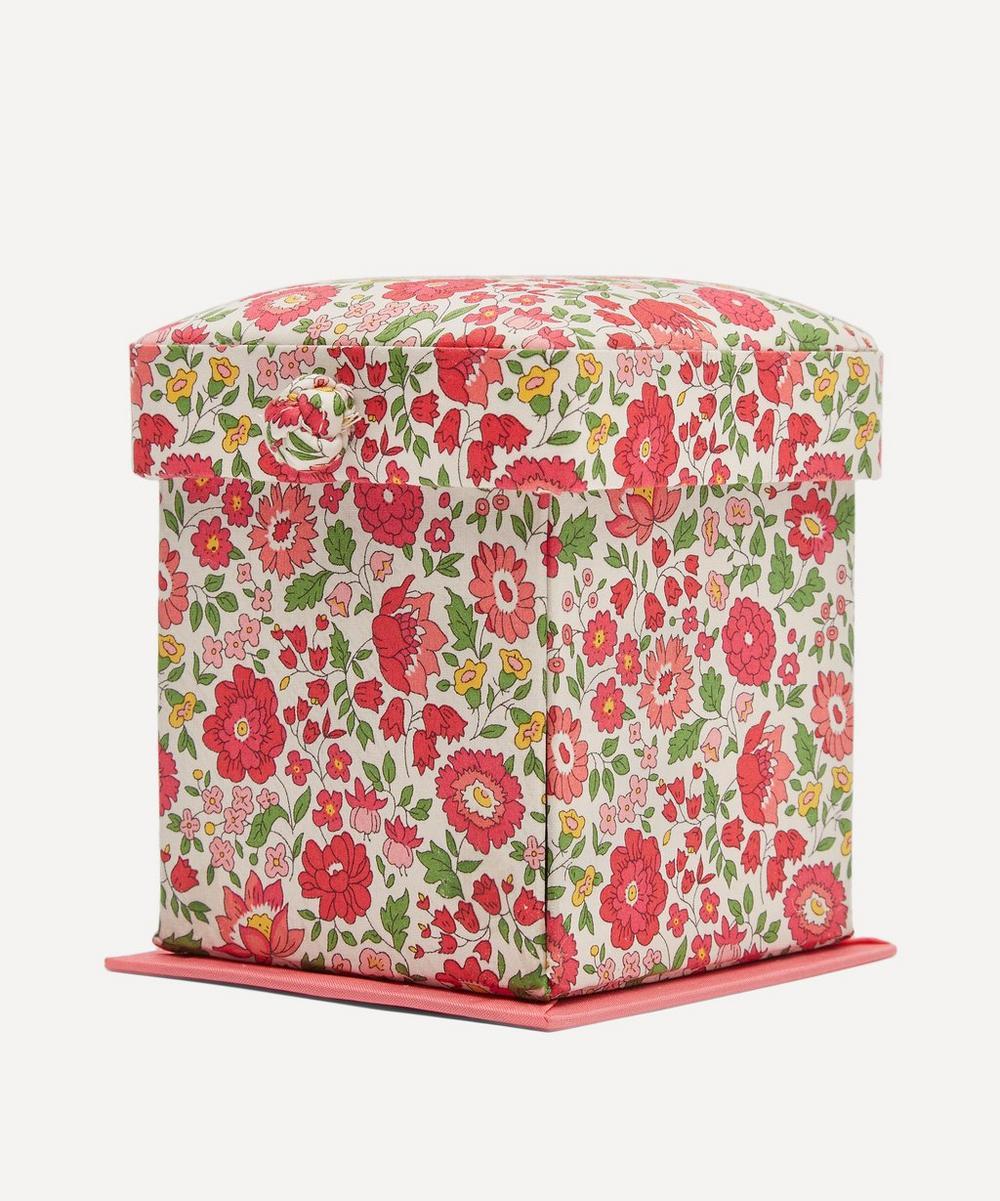 Liberty London - Danjo Print Sewing Case