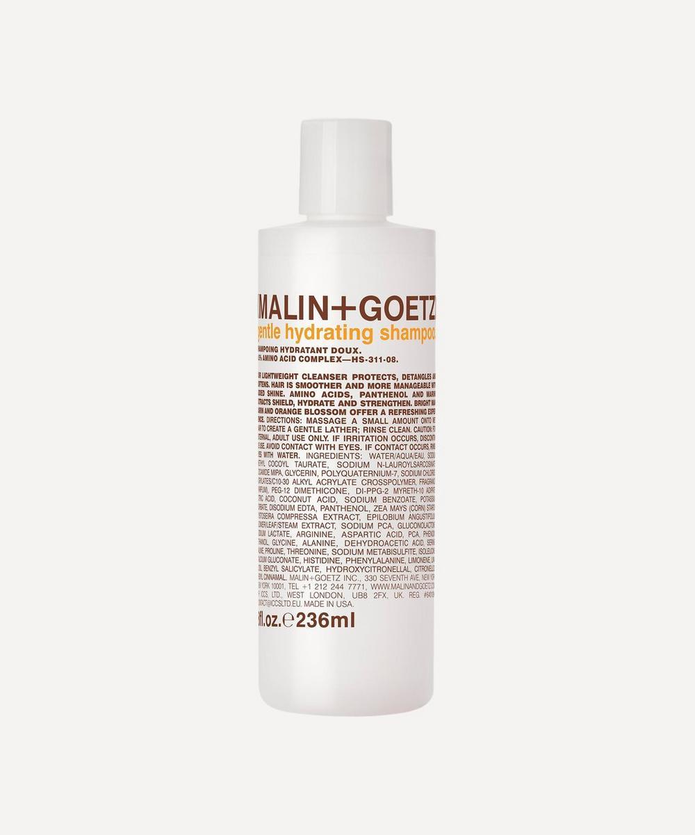 MALIN+GOETZ - Gentle Hydrating Shampoo 236ml