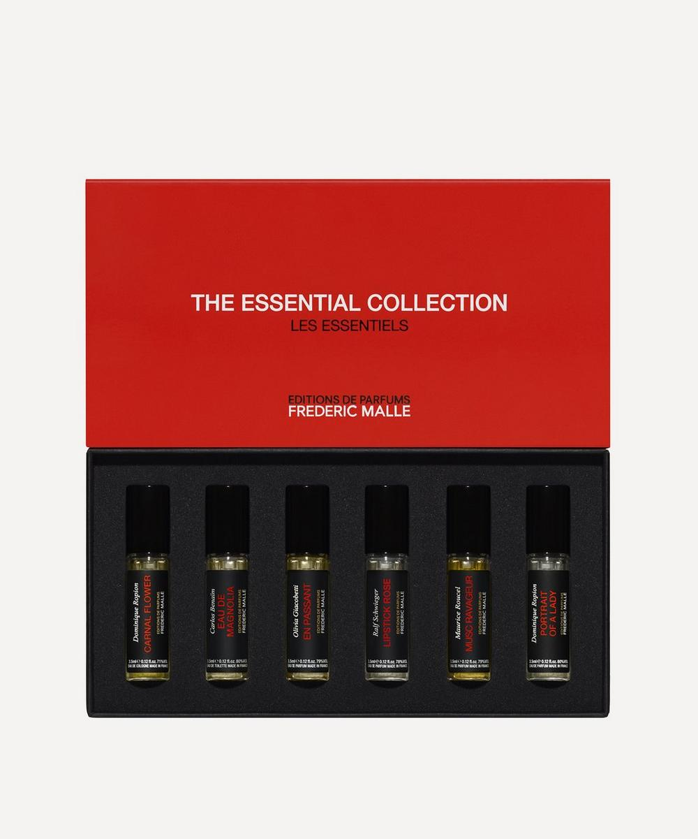 Frédéric Malle - The Essential Collection for Women