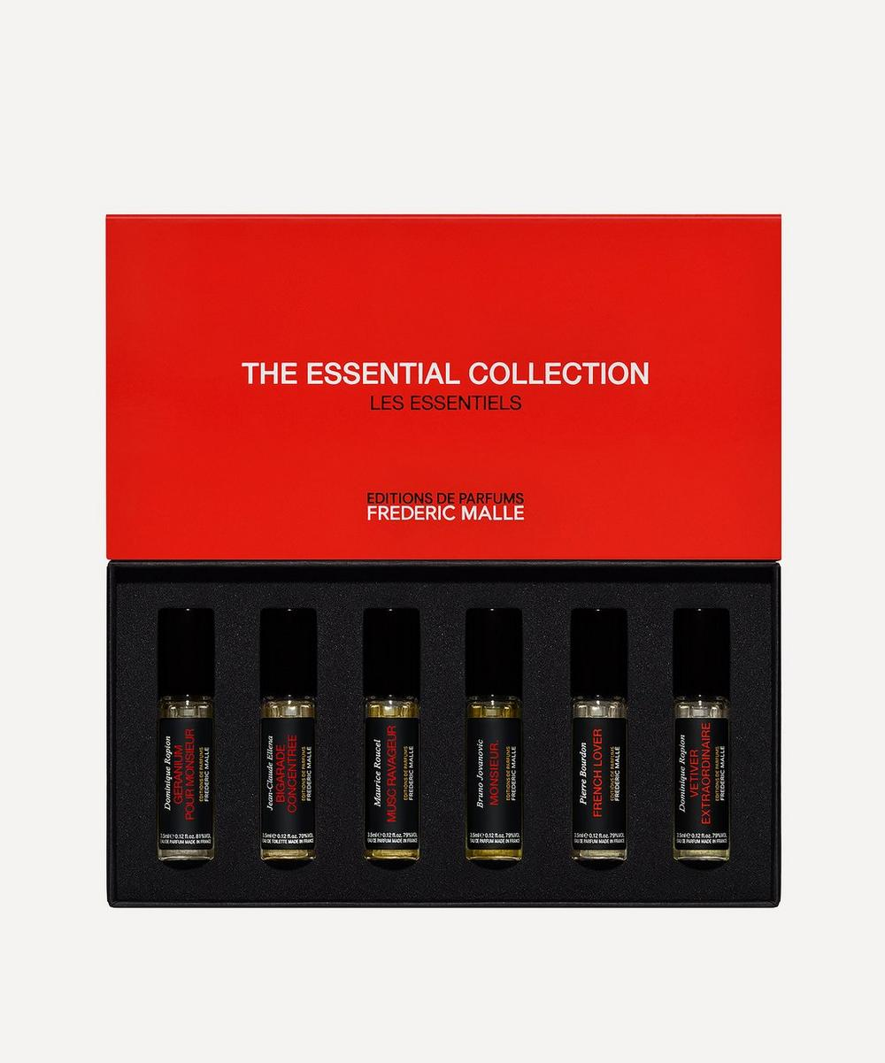 Frédéric Malle - The Essential Collection for Men