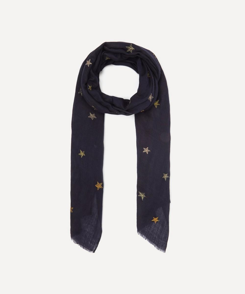 Lily and Lionel - The Brightest Star Cashmere Scarf