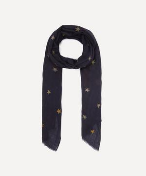 The Brightest Star Cashmere Scarf