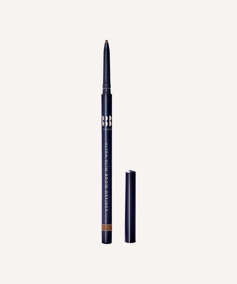 BBB London - Ultra-Slim Brow Definer