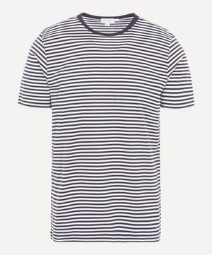 Core Classic Stripe T-Shirt
