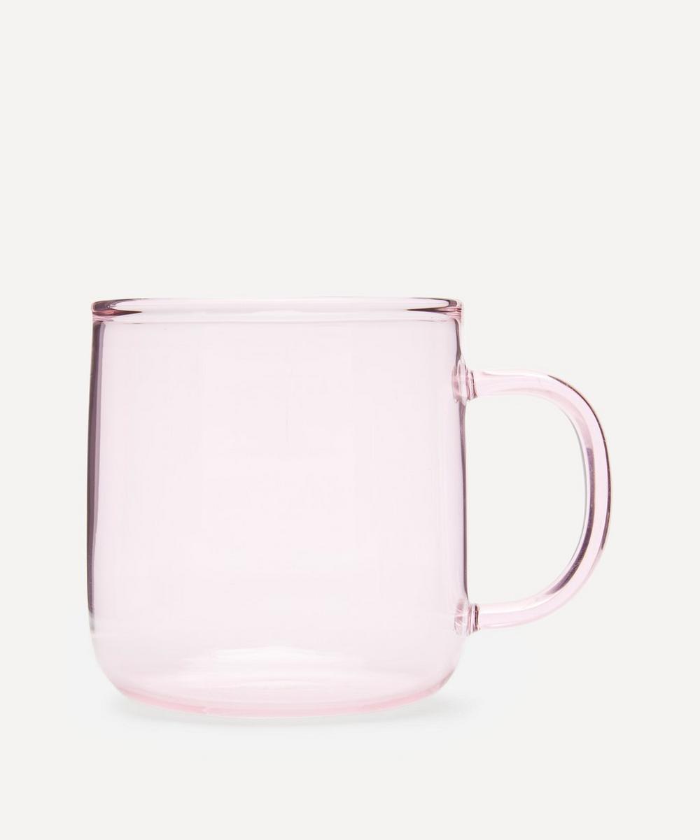 Hay - Glass Mug