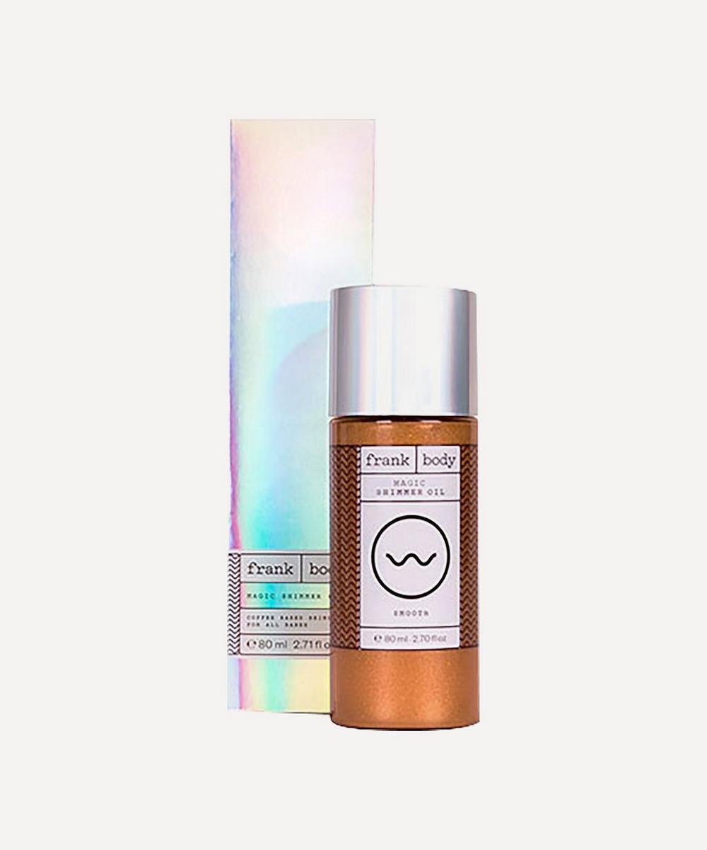 Frank Body - Magic Shimmer Oil 80ml