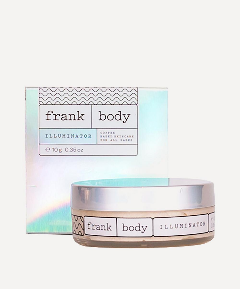 Frank Body - Face Illuminator 10g
