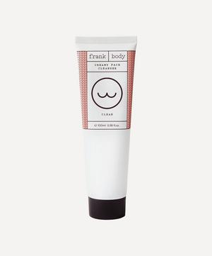 Creamy Face Cleanser 100ml