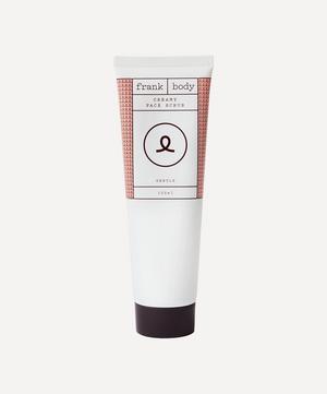 Creamy Face Scrub 125ml