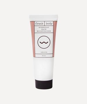 Everyday Face Moisturiser 80ml