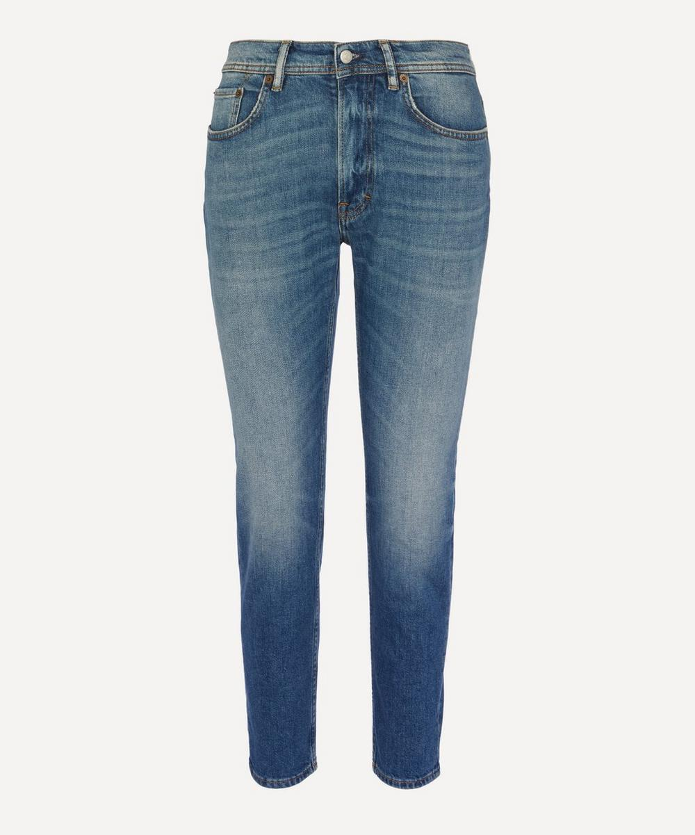 Acne Studios - Melk Slim Tapered-Fit Jeans