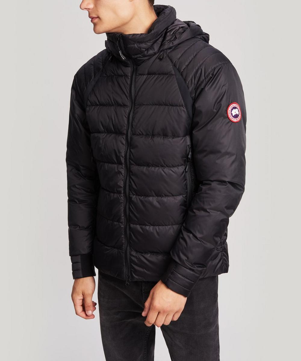 Canada Goose - HyBridge Base Hooded Jacket