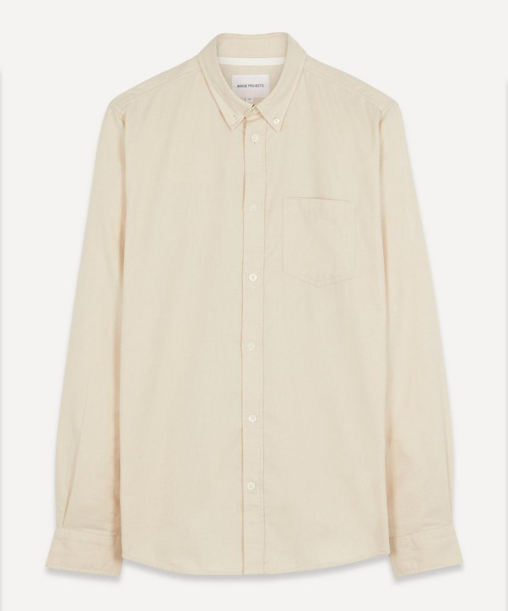 Norse Projects - Anton Flannel Pocket Shirt