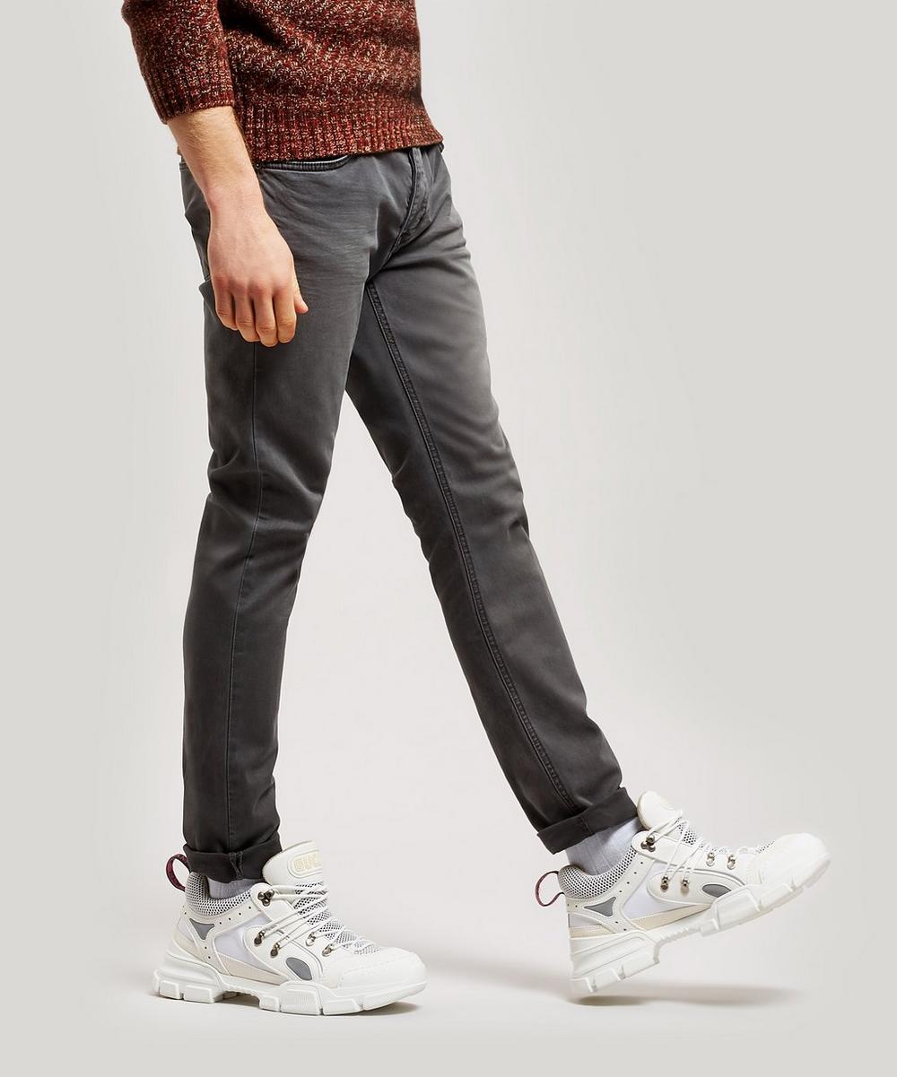 Neuw - Lou Slim Armageddon Jeans